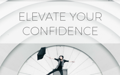 ELEVATE YOUR CONFIDENCE Online Talk